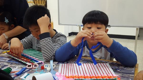 [2019 하반기] 문화나눔 어린이_오후반 8주차